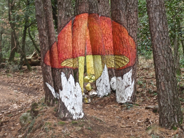 Bosques de Prades