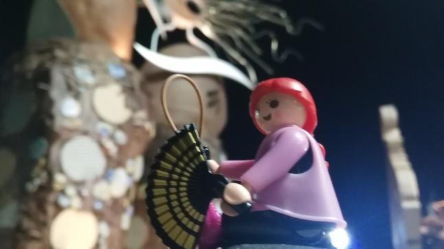 Cambrils y laminilaura