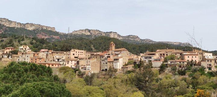 Argentera, Tarragona