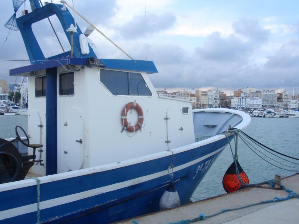 Excursión por el Delta del Ebro (4/5)