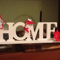 Detalles navideños a ganchillo