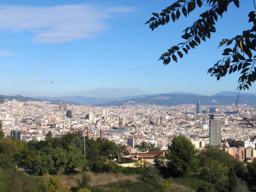 Visita a Barcelona y La Sagrada Familia (3/6)