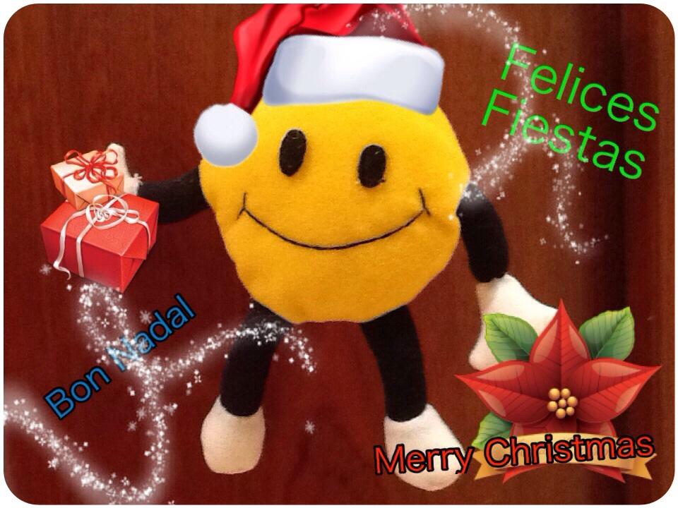 Feliz Navidad !!! (1/2)