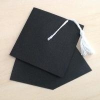 Birrete de graduación