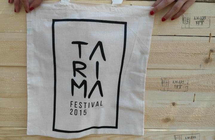 TARIMA FESTIVAL