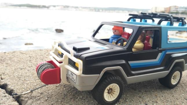 foto con playmobil