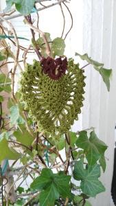 piña de crochet