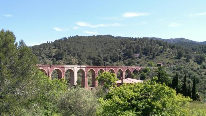 DUESAIGÜES (Tarragona)