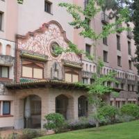 INSTAGRAMERS EN EL HOTEL TERMES MONTBRIÓ