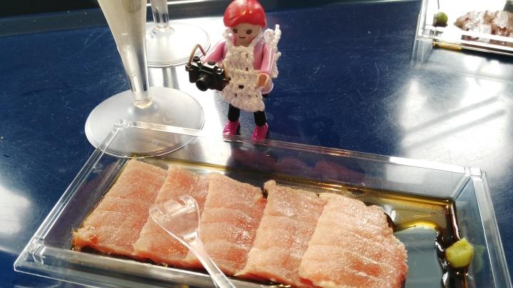 laminilaura en Tuna Tur