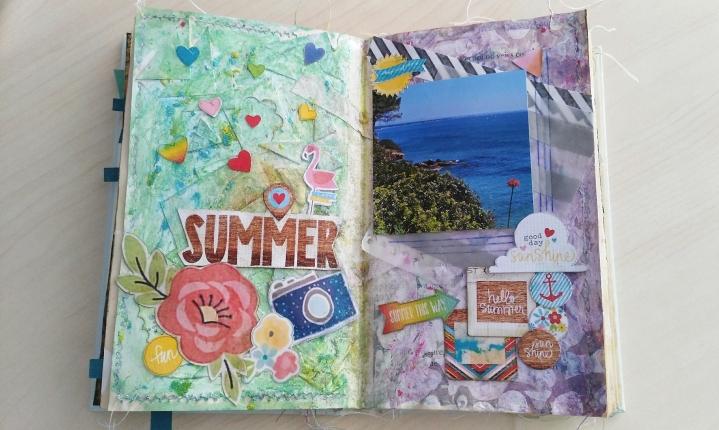 PROJECT BOOK –Agosto