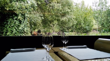 restaurante les Cols