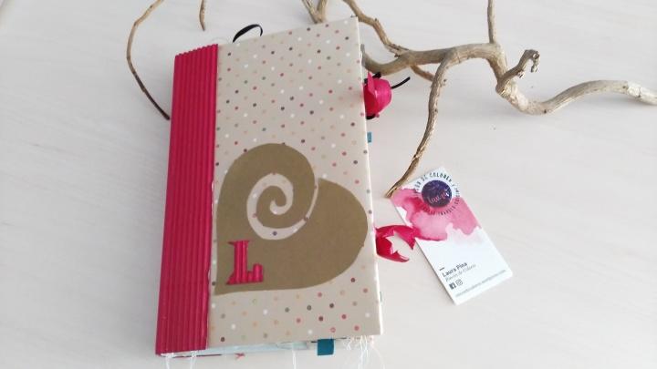 Portada y Mi Project Book2016