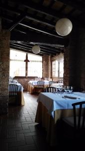 restaurant la sala gran llofriu