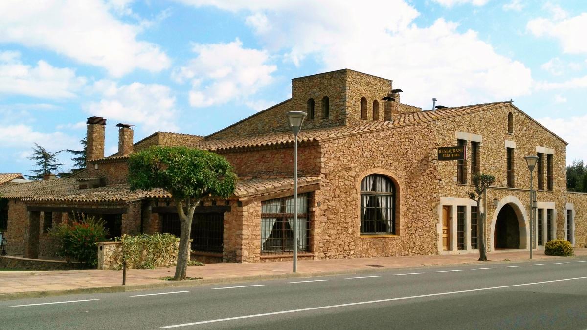 Restaurante LA SALA GRAN
