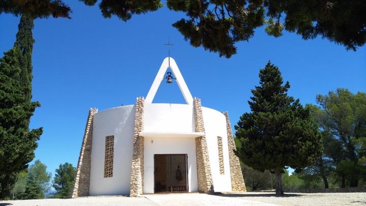 Ermita de Sant Cristófol