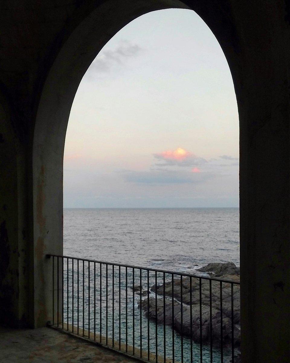 Imagen - Una mirada al horizonte