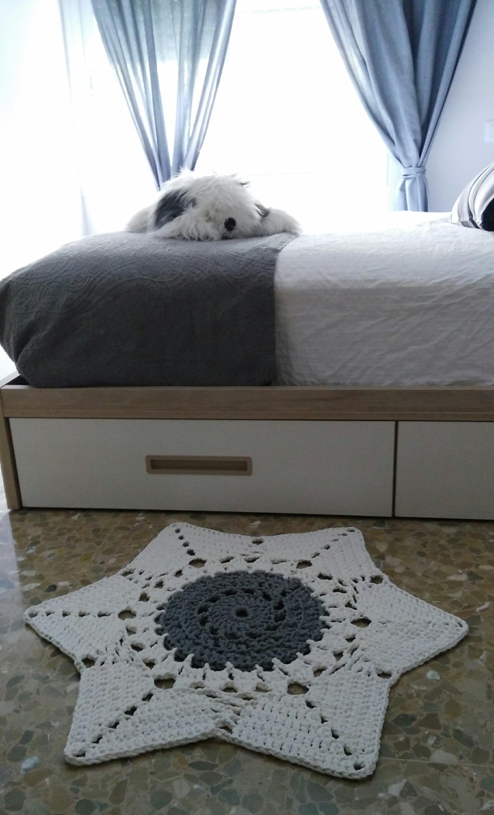 alfombra estre
