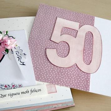 50 años de casados