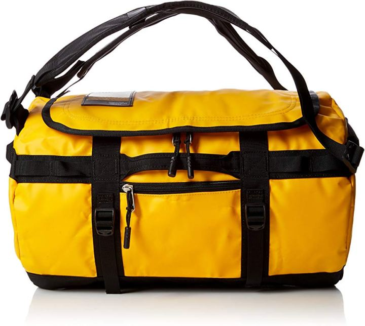 Como organizar y elegir tu mochila/petate para ir deviaje
