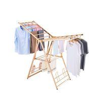 Tendederos de madera para tu ropa