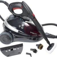 La vaporeta, el mejor electrodoméstico para la limpieza del hogar