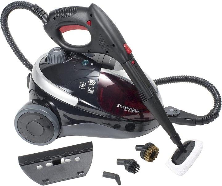 La vaporeta, el mejor electrodoméstico para la limpieza delhogar