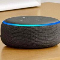 """ECHO """"Alexa"""", el altavoz inteligente para tu hogar"""