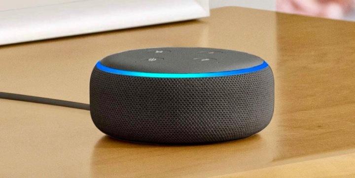 """ECHO """"Alexa"""", el altavoz inteligente para tuhogar"""
