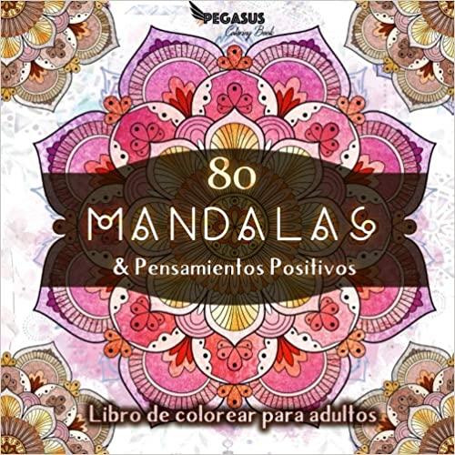 Ofertas en Mandalas de colorear paraadultos