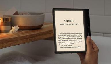 Kindle 2020, el libro electrónico. Recomendaciones.