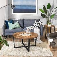 Las nuevas mesas de centro para tu salón