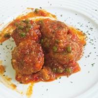 Receta de Albóndigas en salsa de tomate con Monsieur Cuisine