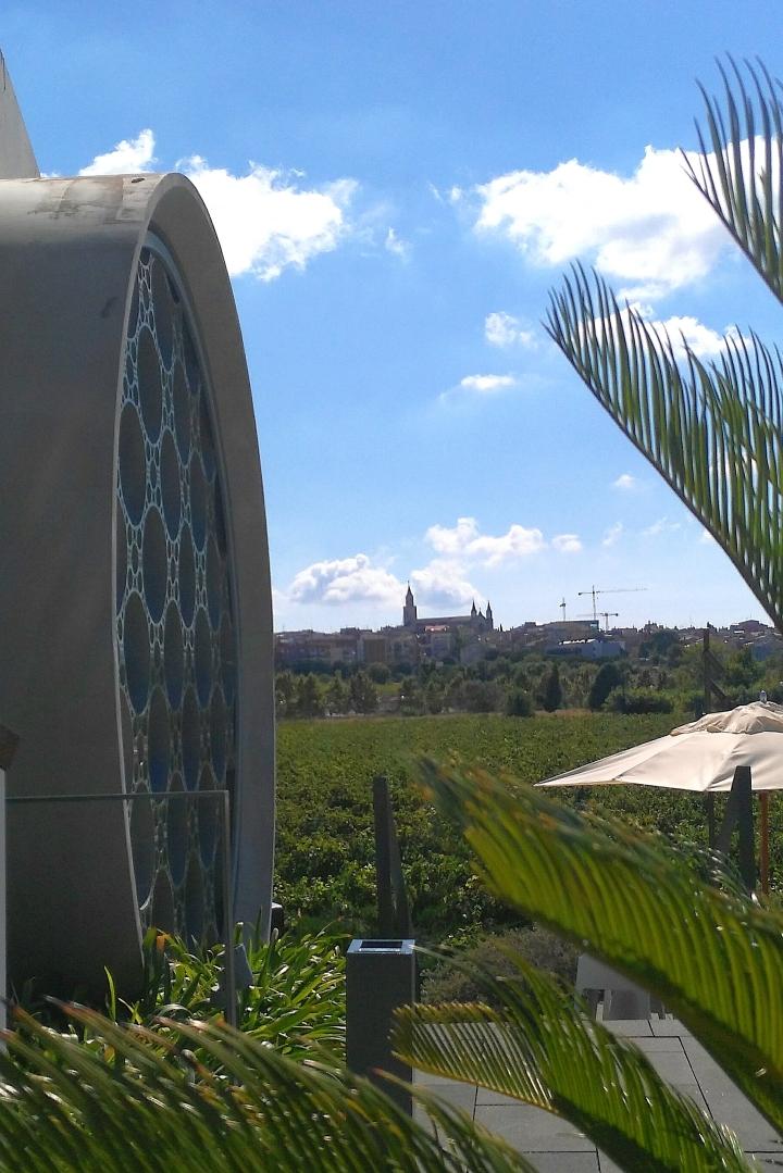 Visita Cava HotelMastinell