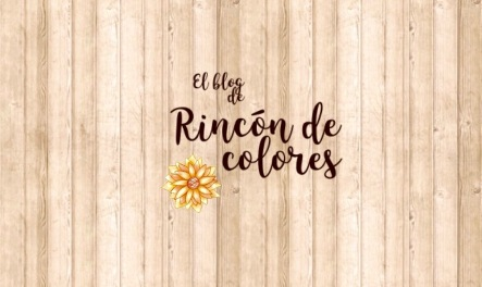 El blog Rincón de colores