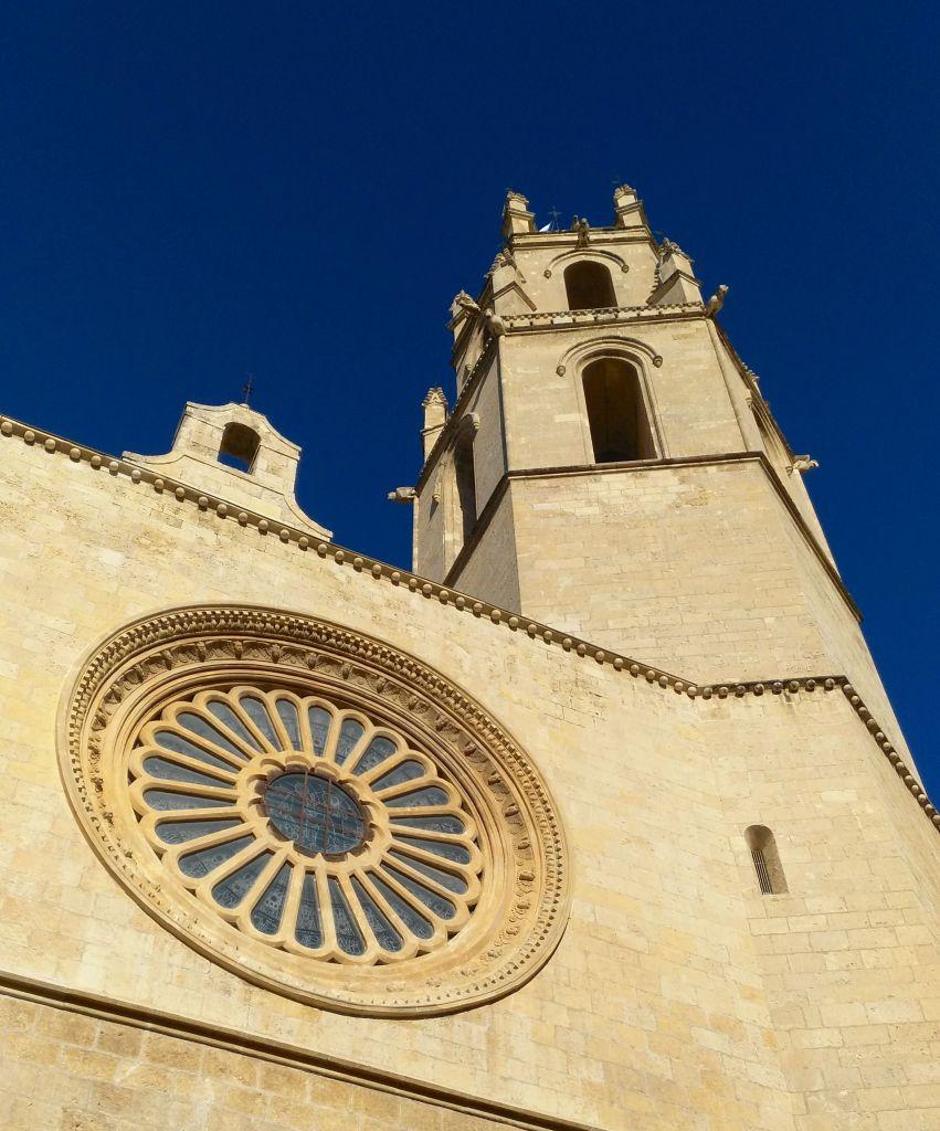 La prioral de Sant Pere