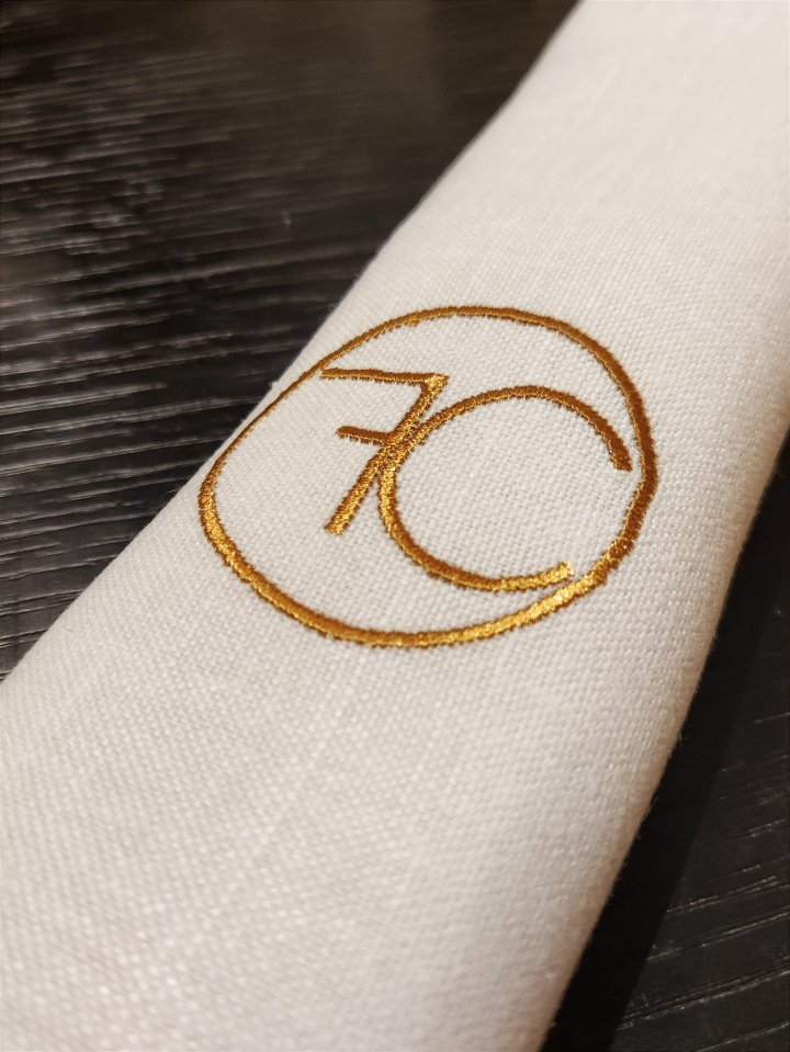 Restaurante Ferran Cerro(Reus)