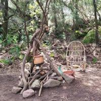 Ruta por el bosque de las brujas en L'Argentera